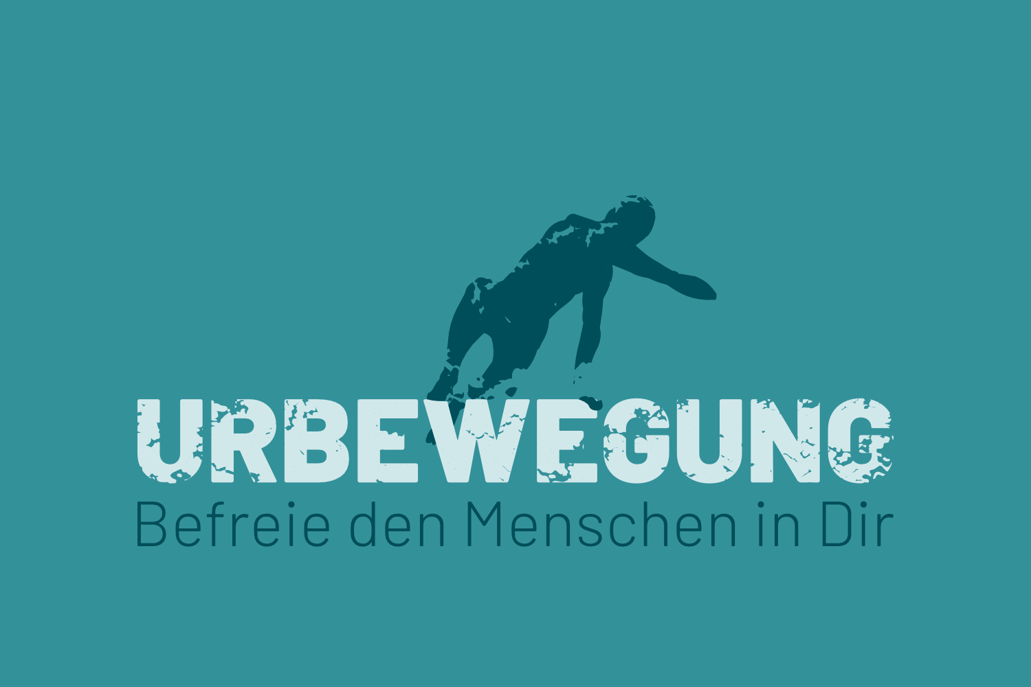URBEWEGUNG, Natural Movement, MovNat, Fitness