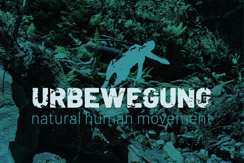 URBEWEGUNG natural human movement