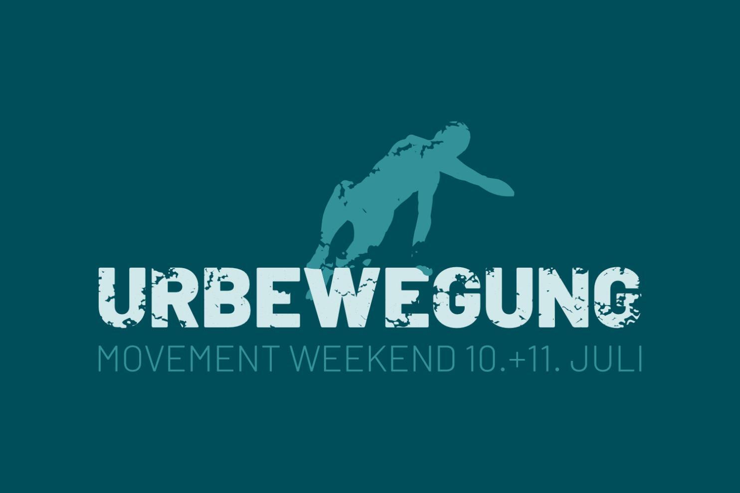 urbewegung movement weekend